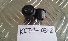 Rocker switch Wippschalter Schalter ETKCD1-105-2