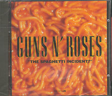 GUNS N'ROSES - THE SPAGHETTI INCIDENT? - CD (NUOVO SIGILLATO)