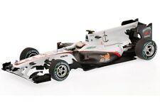 MINICHAMPS 410 100223 SAUBER MOTORSPORT C29 F1 die cast car Kobayashi 2010 1:43