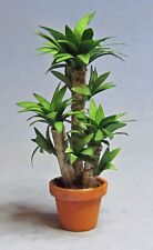 "1/2"" Scale Yucca plant kit laser cut & designed by sdk miniatures LLC"