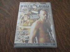 dvd internationale vale tudo championship edition collector IVC 6 IVC 7