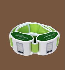 Power Plate Belt To Reduce Stomach Artifact Lazy Man Shook The Machine Model