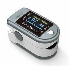 Santamedical SM-165 Finger Pulse Oximeter
