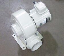 "YODOGAWA TCN5T 125mm ( 4.92"" ) 200V 400W (.53HP) 3PH ELECTRIC BLOWER"