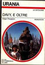 Davy, e oltre - Edgar Pangborn
