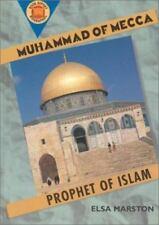 Muhammad of Mecca: Prophet of Islam (Book Report Biographies) - VeryGood - Marst