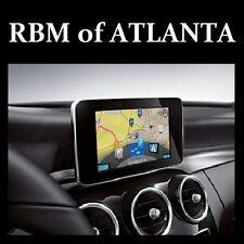 Genuine Mercedes Benz Garmin MAP Pilot SD Card Audio 20 2015+ C Class Sedan W205