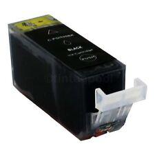 10 Tintenpatronen 520Bk für Canon MX 870 mit Chip