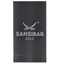 10x SANSIBAR SYLT Geschenkverpackung für 2 Flaschen, Weinverpackung