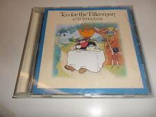 CD CAT STEVENS-TEA FOR THE TILLERMAN