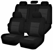 Premium Car Seat Covers for Holden Commodore Ve-veii Series 2006-2013 Sedan