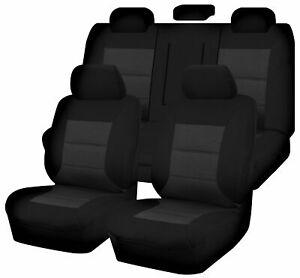 Premium Car Seat Covers For Holden Commodore Ve-Veii Series 2006-2013 Sedan |...