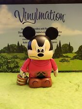 "Disney Vinylmation 3"" Park Set 1 Fantasia Apprentice Mickey Mouse"