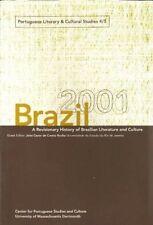 PORTUGUESE LITERARY AND CULURAL STUDIES 4/5 - ROCHA, JOAO CEZAR DE CASTRO (EDT)