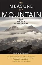The Measure of a Mountain: Beauty and Terror on Mount Rainier-ExLibrary