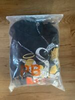 AAPE A BATHING APE × DRAGON BALL Sweatshirt Hoodie Black BARELY USED