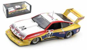 Spark S4384 Chevrolet Monza #84 Brad Frisselle Racing Le Mans 1978 - 1/43 Scale