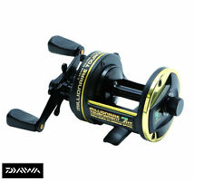 New Daiwa Millionaire 7HT Sea Fishng Multiplier Reel Model No. 7HT