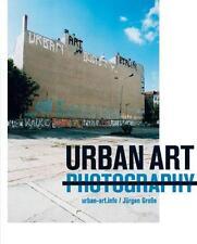 URBAN ART - PHOTOGRAPHY - STREET ART IN BERLIN - NOW AMAZING BARGAIN