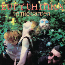 Eurythmics - In The Garden [New Vinyl LP] 180 Gram, Download Insert