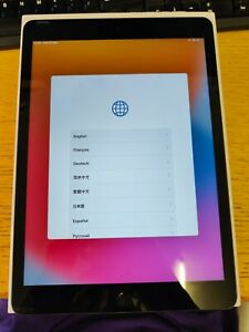 iPad (7th generation) 32GB WIFI (FAULTY/SPARES/REPAIRS) (EUX01564)