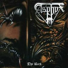 Asphyx - Rack [New CD] Holland - Import