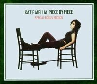 Katie Melua Piece by piece (2006, CD/DVD) [2 CD]