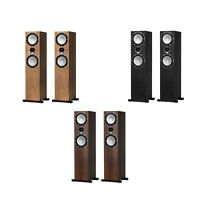Tannoy Mercury 7.4 Speakers Pair - Best Home Cinema Tower High Quality RRP £499