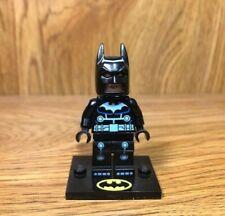 Lego Batman Electro Suit 5002889 Super Heroes Visual Dictionary Book Minifigure