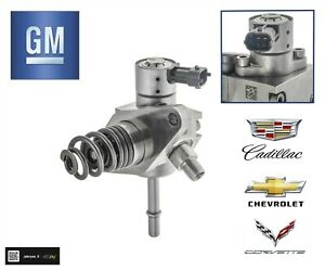 NEW OEM GM 12625817 DIRECT INJECTION HIGH PRESSURE FUEL PUMP Fits-Chevrolet, GMC