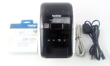 Brother QL-800 High Speed Professional Label Printer w/ Cables & Paper - No CD