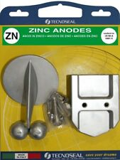 Mercruiser Outdrive ZINC Anode set -Alpha One Gen 1 - Free P&P