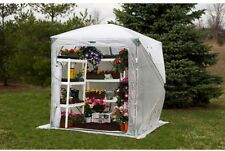 Orchid House Home Garden Greenhouse Plant Storage Insect Pest Protection Outdoor