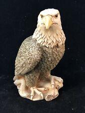 Harmony Kingdom Bald Eagle Brave Heart Mib Rare 2002 Retired