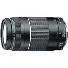 Objectifs manuels Canon pour appareil photo et caméscope