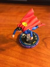 HEROCLIX DC ICONS #047 SUPERMAN EXPERIENCED