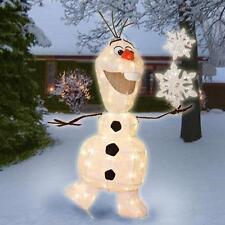 Disney Inflatable Fabric Christmas & Winter Yard Décor | eBay