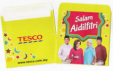 [SS] SDR092 TESCO Supermarket Sampul Duit Raya 2pcs