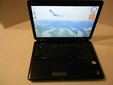 """ASUS K50I 15.6"""" DUAL-CORE T44OO 2.0GHz 3GB RAM 320 HDD WINDOWS 7 OFFICE13"""