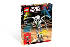 Lego 10186 Star Wars General Grievous Ultimate Collector Series ** Sealed Box