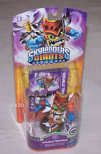 Skylanders Giants Double Trouble Series 2 Character Figure New In Pack