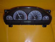 03 S Type Supercharged R Model Speedometer Instrument Cluster Dash Panel 117,673