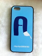 Letter A - GUESS WHO iPhone 5 Printed Case PC & TPU for Apple