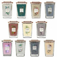 Yankee Candle Elevation Collection Large 2-Wick Square Jar Scented Candle