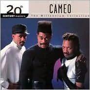 CAMEO : 20TH CENTURY MASTERS (CD) Sealed