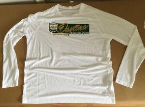 2020 ROLEX 24 HOURS at DAYTONA Speedway IMSA Long Sleeve Event Tee Shirt (XL)