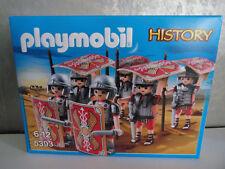 PLAYMOBIL 5393 Roman Troop History Soldiers Legion
