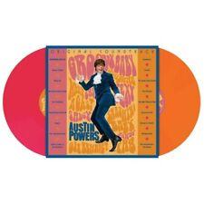Austin Powers international man Of Mystery Ltd 2lp Vinyl Record Day 2020