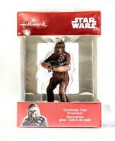 Hallmark Star Wars  Chewbacca™  Christmas Tree Ornament 2018, #2HCM3205