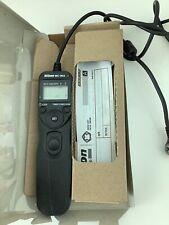 Nikon MC-36A Multi-Function Remote Shutter Release Cord for D4, D800, D700, D300
